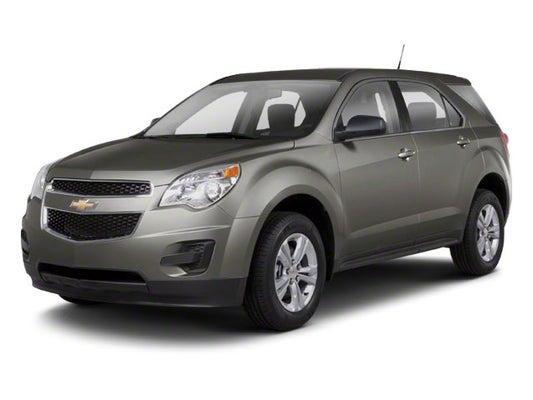 2012 Chevrolet Equinox LT 1LT in Paintsville, KY ...