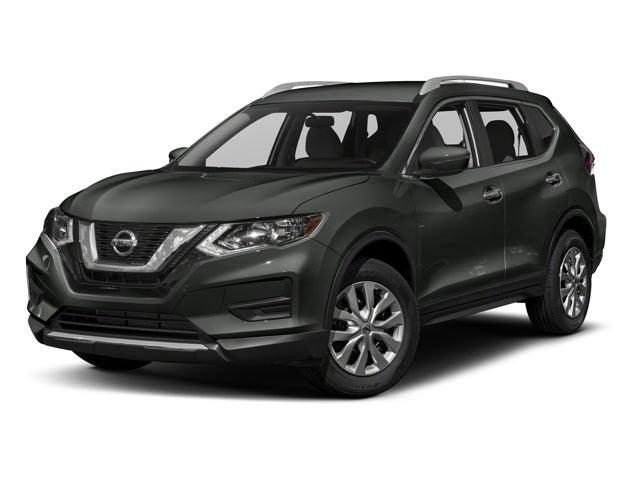 2017 Nissan Rogue Sv In Paintsville Ky Lexington Nissan Rogue