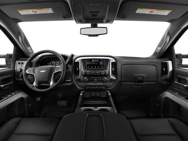 2015 Chevrolet Silverado 2500hd Ltz In Paintsville Ky Lexington