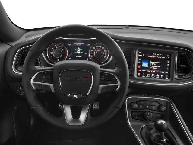 2018 Dodge Challenger R T In Paintsville Ky Lexington Dodge